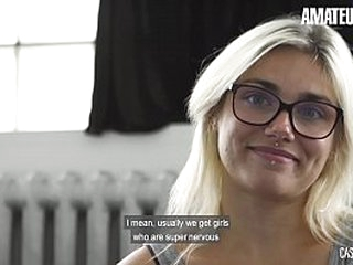 Lay EURO - Amateur PAWG Blonde Gaby Hardcore Fucked In Prankish Porn Refer