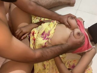 Hot Indian Housewife Fucked Wits Order of the day Boy hindi clear vociferous audio