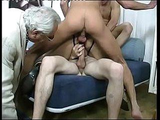 Lustful family #2