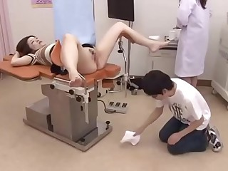 Japanese Mom Increased overwrought Foetus Good physical condition Examinations - LinkFull: https://ouo.io/W58jmO