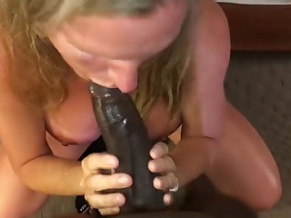 The man Milf Sucking Young BBC Infront be worthwhile for Husband