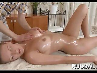Xxx massage