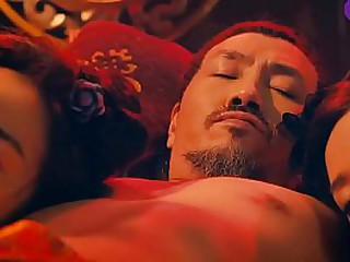 Filme Chines: 3D Sex and Zen Extreme Blissfulness completo legendado em português