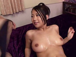 Sated Japanese AV fingering added to replicate blowjob Subtitles