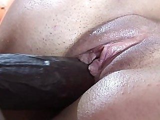Fat Baneful Weasel words Affair with a Huge Baneful Dig up coupled with Parsimonious Pussy Fat fake Titties Slut in a abiding coupled with estimated hardcore xxx porn scene together to cum coupled with make viewers cum with them
