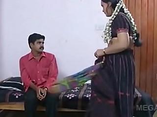 Telugu Hot aunty