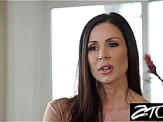Kendra Lust is a big pest milf who loves big weasel words